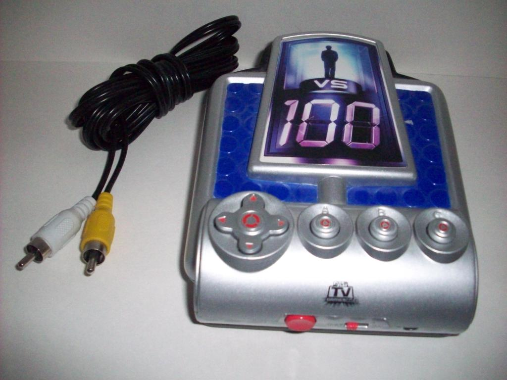 1 vs. 100 - Plug & Play TV Game